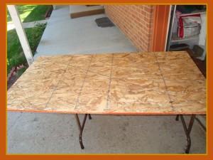 Wood for Homemade Headboard
