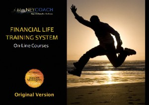 iMoneyCoach Financial Life Training System