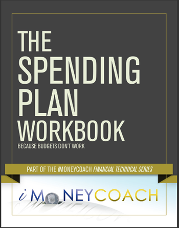 The Spending Plan Workbook