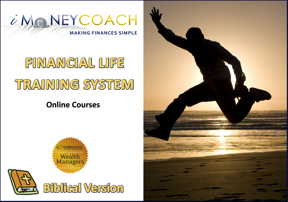 Online Finance Courses with a Biblical Perspective
