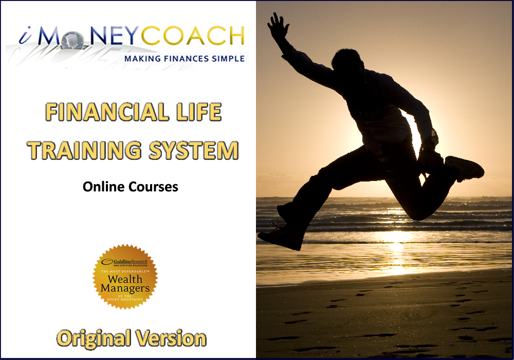 iMoneyCoach Online Courses